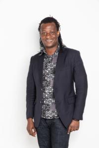 On the Cusp curator Bernard Akoi-Jackson