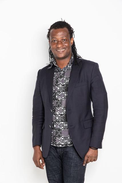 Bernard Akoi-Jackson